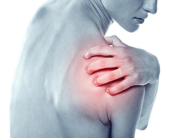 Bài tập phục hồi chấn thương vai hiệu quả