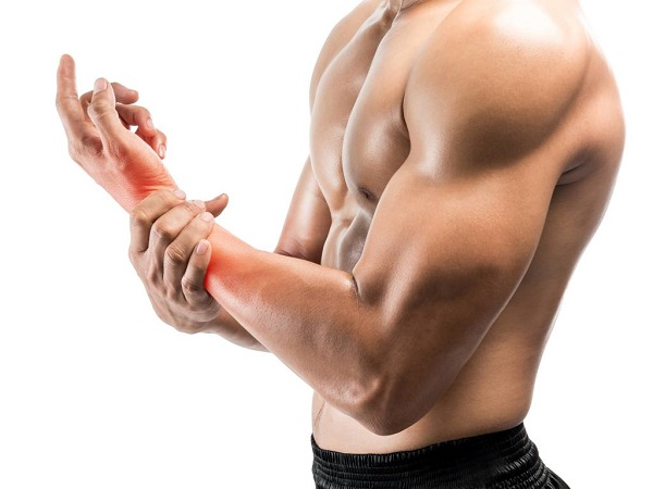 Những chấn thương khi tập gym bạn nên biết