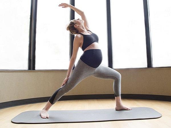 Yoga cho bà bầu - Các mẹ đã biết chưa?