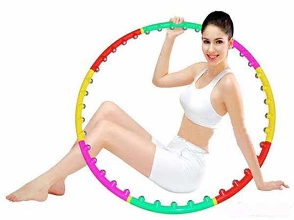 Lắc vòng có giảm mỡ bụng không? Cách lắc vòng giảm mỡ bụng?