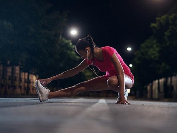 Tập thể dục buổi tối có tốt không?