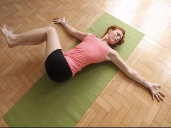 7 bài tập thể dục tốt cho xương khớp bạn nên biết?