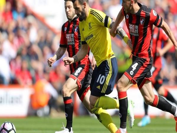 Phân tích kèo Bournemouth vs Middlesbrough (21h00 ngày 2/4)
