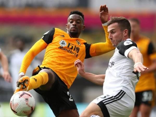 Phân tích kèo Châu Á Fulham vs Wolves (2h00 ngày 10/4)