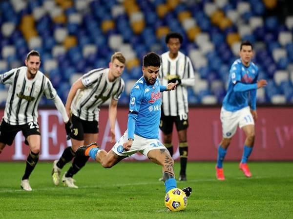 Phân tích kèo Châu Á Juventus vs Napoli (23h45 ngày 7/4)
