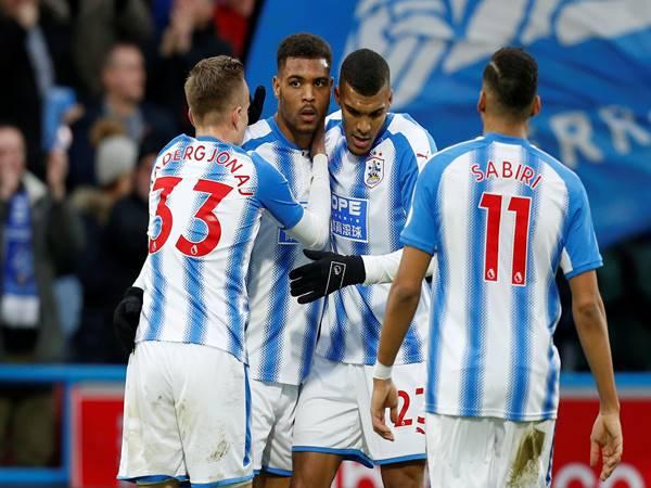 Phân tích kèo Huddersfield Town vs Bournemouth (23h30 ngày 13/4)