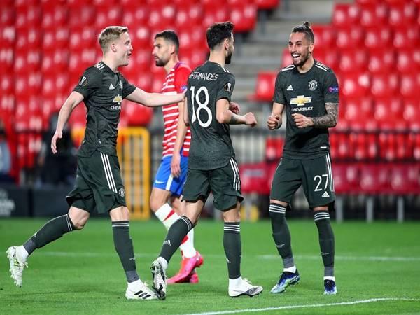 Phân tích kèo Man United vs Granada (2h00 ngày 16/4)