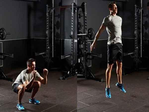Những cách tập bắp chân to ra tại nhà đơn giản, hiệu quả
