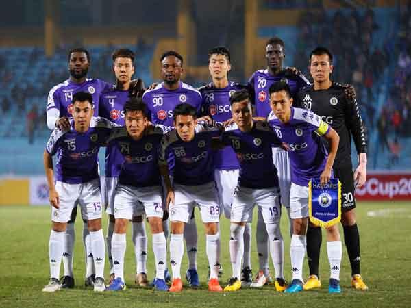 Câu lạc bộ Hà Nội FC – Quá trình hình thành và phát triển