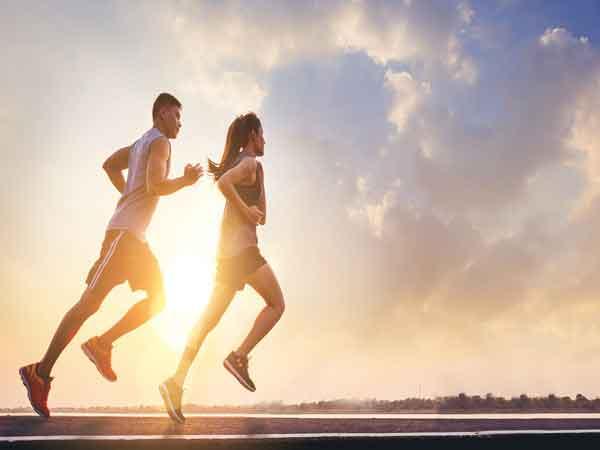 Chạy bộ lúc nào là tốt nhất cho sức khỏe và cơ thể của bạn?