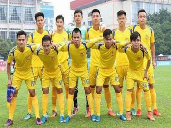 Lịch sử phát triển của câu lạc bộ bóng đá Nam Định