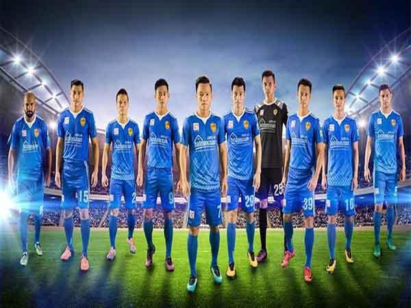Lịch sử phát triển của câu lạc bộ bóng đá Quảng Nam