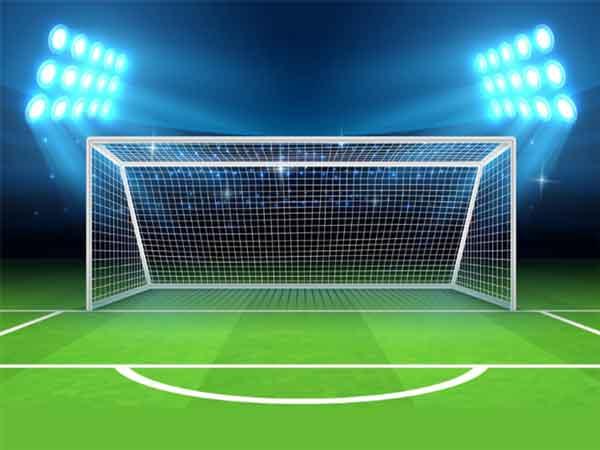 Khung thành bóng đá là gì?