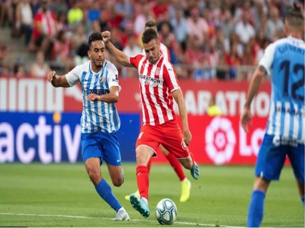 Phân tích kèo Châu Á Malaga vs Girona (00h00 ngày 21/5)