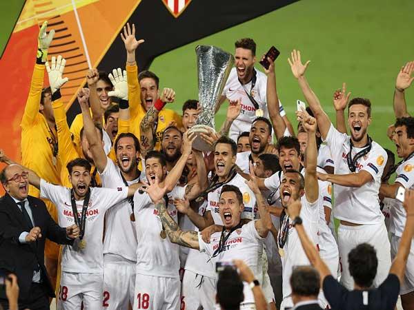 Tiểu sử câu lạc bộ bóng đá Sevilla về lịch sử phát triển