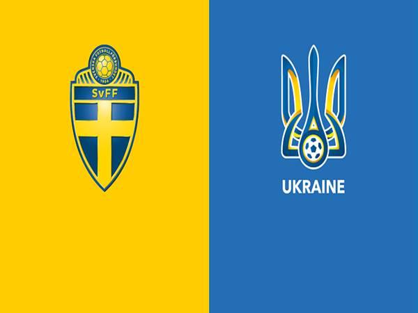 Phân tích kèo Châu Á Thụy Điển vs Ukraine (2h00 ngày 30/6)