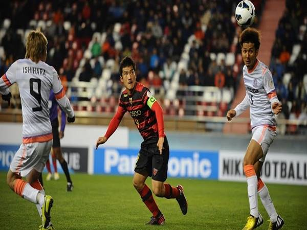 Phân tích kèo Nagoya Grampus vs Pohang Steelers (17h00 ngày 25/6)