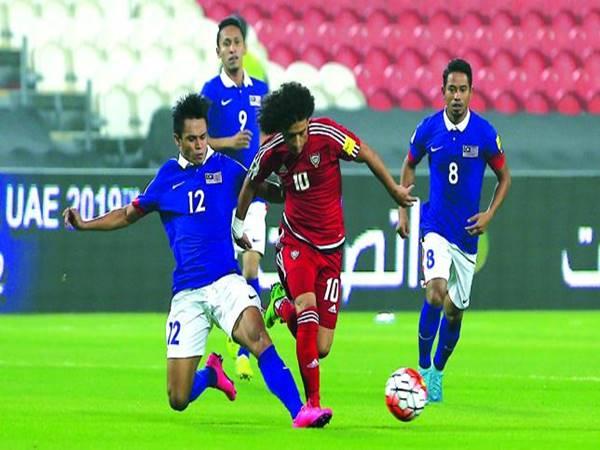 Phân tích kèo Tài Xỉu UAE vs Malaysia (23h45 ngày 3/6)