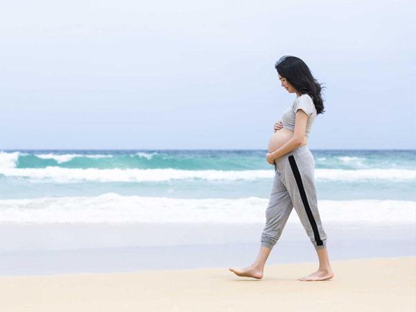 Những bài tập thể dục cho bà bầu 3 tháng đầu nhẹ nhàng, dễ tập