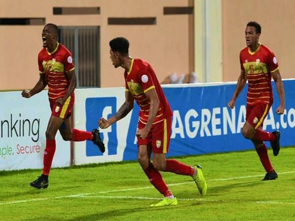Phân tích kèo Châu Á Grenada vs Qatar (6h30 ngày 18/7)