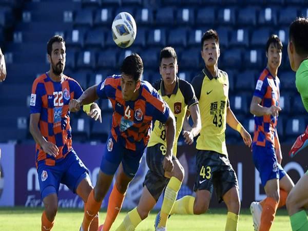Phân tích kèo Châu Á Guangzhou vs Port (21h00 ngày 9/7)