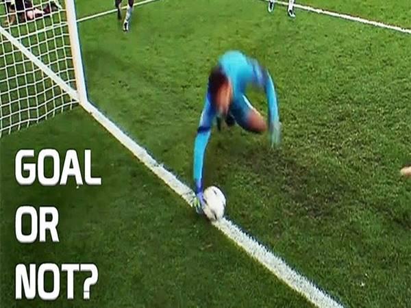 Goal nghĩa là gì? Thuật ngữ Goal trong bóng đá