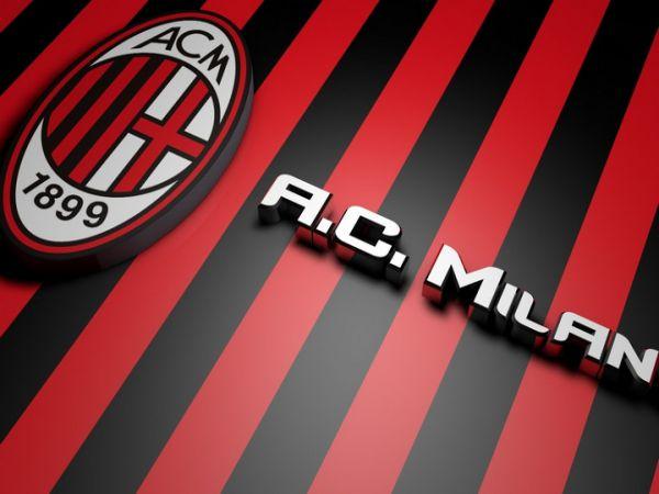 Logo AC Milan – Tim hiểu về lịch sử và ý nghĩa logo của AC Milan