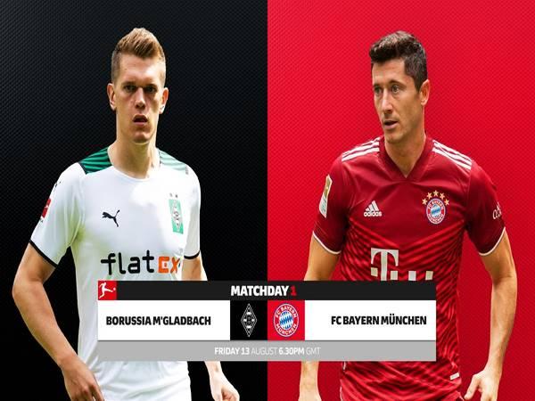 Phân tích kèo Monchengladbach vs Bayern Munich, 01h30 ngày 14/8