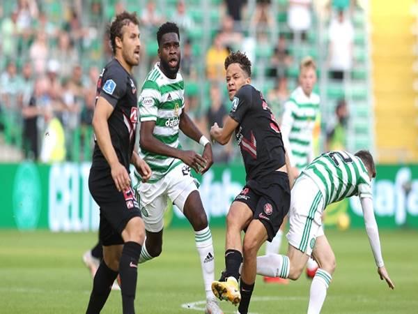 Phân tích kèo Tài Xỉu Celtic vs AZ Alkmaar (1h45 ngày 19/8)