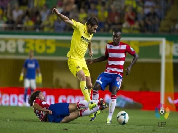 Phân tích kèo Tài Xỉu Villarreal vs Granada (1h00 ngày 17/8)