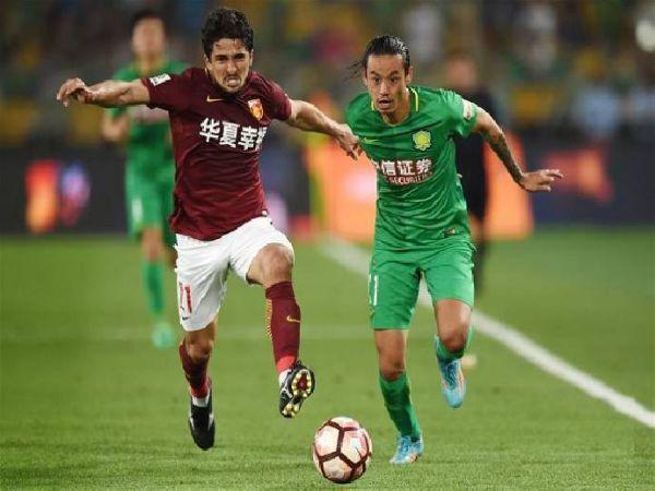 Phân tích tỷ lệ Hebei FC vs Beijing Guoan, 19h30 ngày 6/8