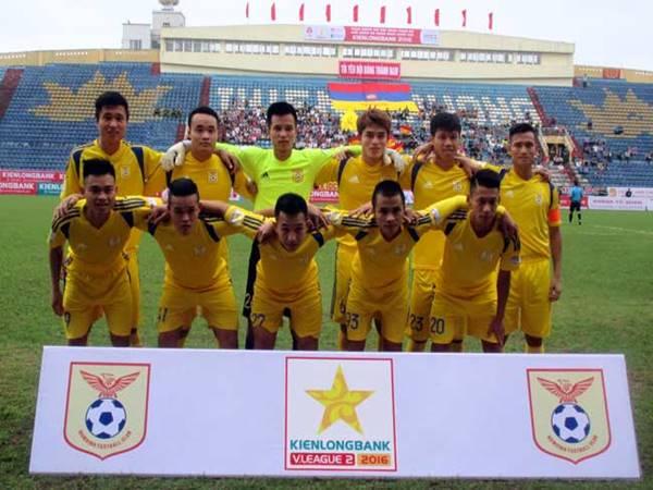 Câu lạc bộ bóng đá Nam Định và những điều bạn cần biết