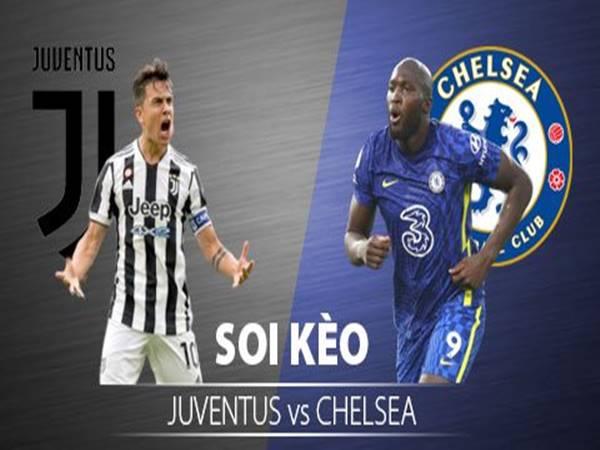 Phân tích kèo Juventus vs Chelsea, 02h00 ngày 30/09