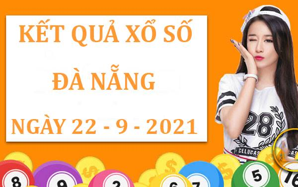 Soi cầu KQXS Đà Nẵng thứ 4 ngày 22/9/2021