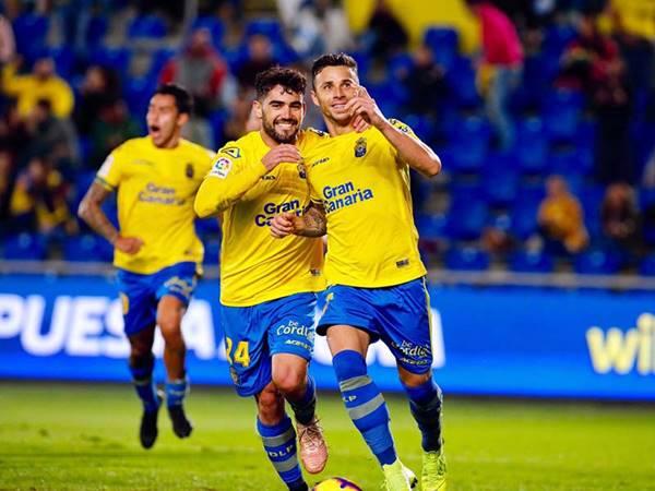 Phân tích kèo Burgos CF vs Las Palmas (2h00 ngày 21/9)