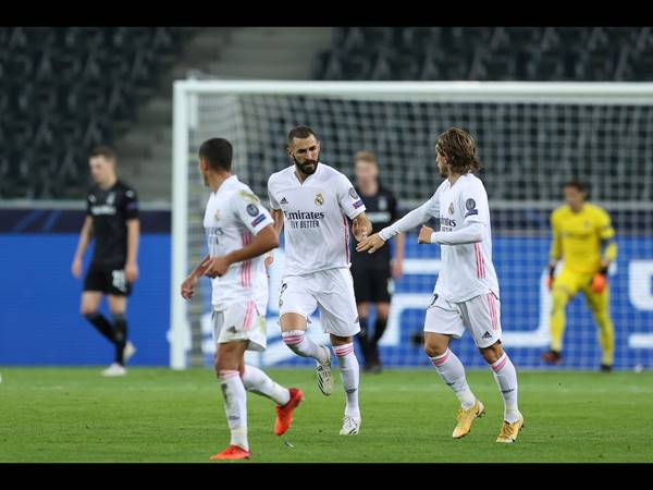 Phân tích kèo Inter Milan vs Real Madrid (2h00 ngày 16/9)