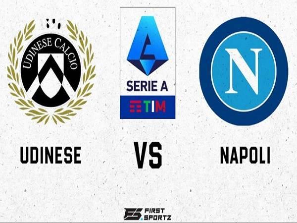 Phân tích kèo Udinese vs Napoli – 01h45 21/09, VĐQG Italia