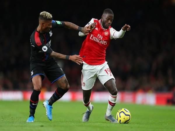 Phân tích kèo Arsenal vs Crystal Palace (2h00 ngày 19/10)