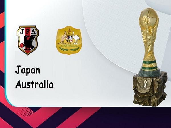 Phân tích kèo Nhật Bản vs Australia – 17h14 12/10, VL World Cup 2022